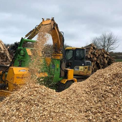 Round Top Tree Services Countryside Management Domestic Commercial Clearance Bognor West Sussex Hampshire Surrey