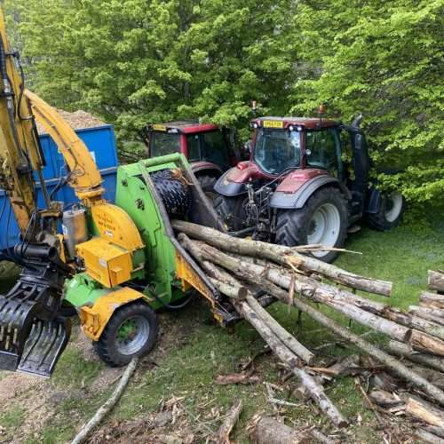 Round Top Tree Services Countryside Management Domestic Commercial Clearance Surrey Bognor