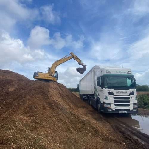 Site Clearance Services West Sussex
